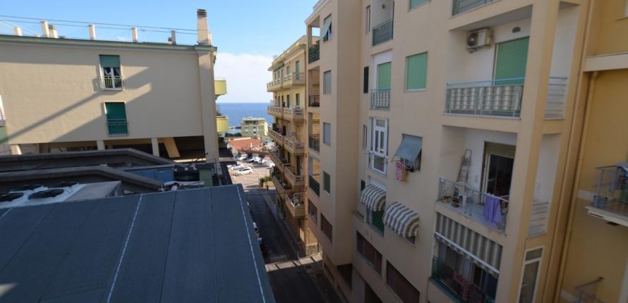 Квартира рядом с пляжем.