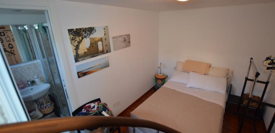Квартира в резиденции с бассейном