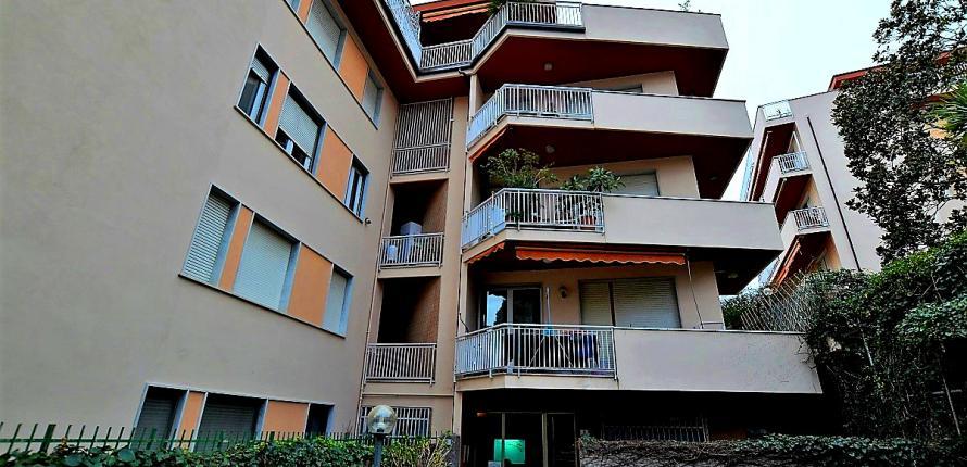 Апартаменты в Санремо