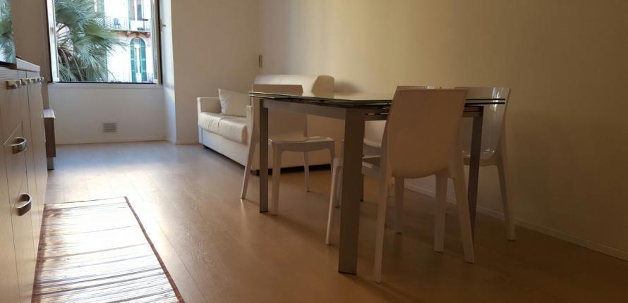 Апартамент в центре Санремо