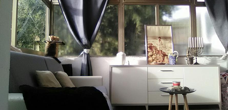 Апартаменты с видом на море в Санремо
